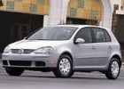 2007 Volkswagen Rabbit 4-door (659)