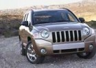 2007 Jeep Compass Limited 4X4 (744)