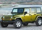 2007 Jeep Wrangler Unlimited 4X4, 4-Door (720)