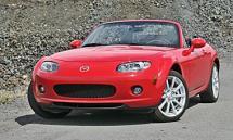 2008 Mazda MX-5 Miata (700)