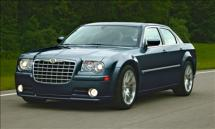 2008 Chrysler 300C SRT (717)