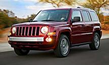 2009 Jeep Patriot Limited 4X4 SUV (814)