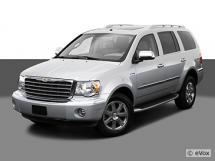2009 Chrysler Aspen Limited HEV 4X4 SUV (674)