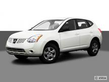 2009 Nissan Rogue SL FWD (761)