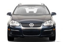 2009 Volkswagen SportWagen TDI