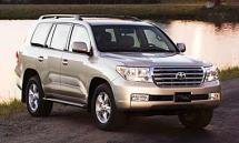 2009 Toyota Land Cruiser (780)