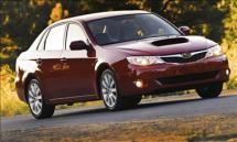 2010 Subaru Impreza AWD (790)