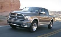 2010 Dodge RAM 1500 Laramie Crew 4X4 (793)