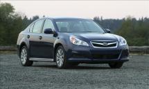 2010 Subaru Legacy 2.5i (795)
