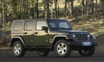 2010 Jeep Wrangler Unlimited Sahara 4X4 (796)