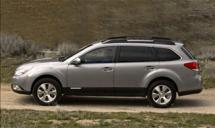 2010 Subaru Outback Limited 3.6R AWD Crossover (798)