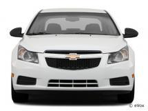 2011 Chevrolet Cruze 1 LT (858)