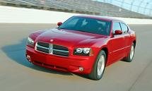2012 Dodge Charger R/T (Road & Track) (927)