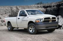 2012 Ram 1500 Tradesman 4X4 (928)