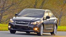 2012 Subaru Impreza 2.0 Ltd (936)