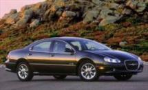 2000 Chrysler LHS (278)
