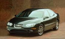 1999 Chrysler Concorde (258)
