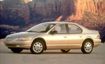 1998 Cirrus LXi 4-door Sedan (197)