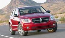2007 Dodge Caliber R/T FWD (619)