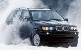 2000 BMW X5 4.4i (301)