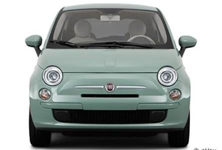 2013 Fiat 500 (993)