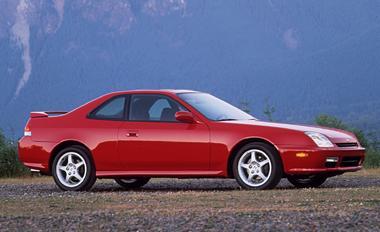 1998 Honda Prelude SH (186)