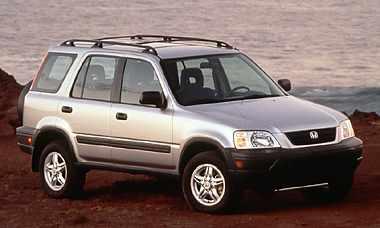 1999 Honda Odyssey EX (227)