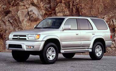 1999 Toyota 4Runner SR5 4X4 (220)