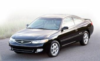 1999 Toyota Camry Solara SE V6 (224)
