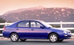2000 Kia Spectra GSX (312)
