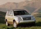 2001 Toyota Highlander 4X4 SUV (362)