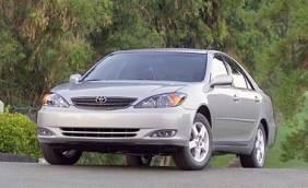 2002 Toyota Camry SE V6 (376)