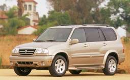 2002 Suzuki XL-7 (377)
