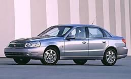 2003 Saturn L200 Sedan (415)