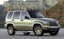 2003 Jeep Liberty Limited and Renegade. (424)