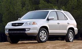 2003 Kia Sorento 4X4 EX (425)