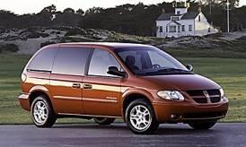 2003 Dodge Grand Caravan ES (447)
