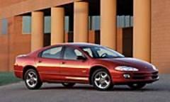 2004 Dodge Intrepid SXT (449)