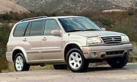 2003 Suzuki XL-7 4WD LTD (456)