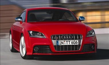 2011 Audi TT TFSI Quattro S-Tronic Coupe (870)