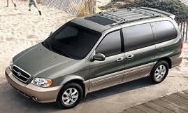 2005 Dodge Grand Caravan SXT (518)