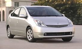 2005 Toyota Prius Sedan (520)