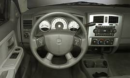 2005 Dodge Dakota Club Cab Laramie (540)