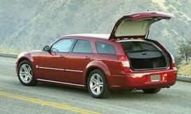 2006 Dodge Magnum R/T AWD (600)