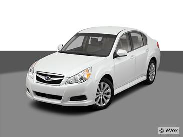 2012 Subaru Legacy 3.6R Limited (905)