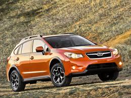 2013 Subaru XV Crosstrek (949)