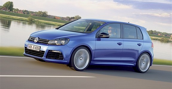 2013 Volkswagen Golf R (961)