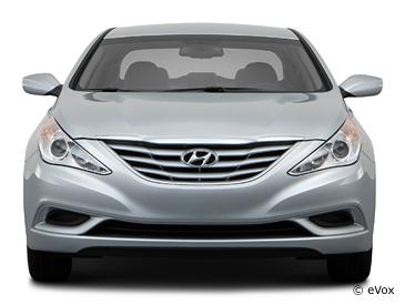 2013 Hyundai Sonata GLS (969)