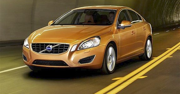 2013 Volvo S60T6 AWD R (972)