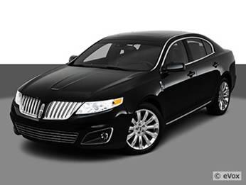 2010 Lincoln MKS (802)